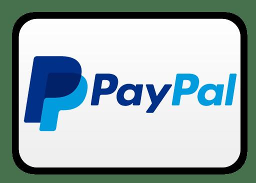 PayPal Payment Icon Wildfleisch online kaufen wild-auf-wild.koeln