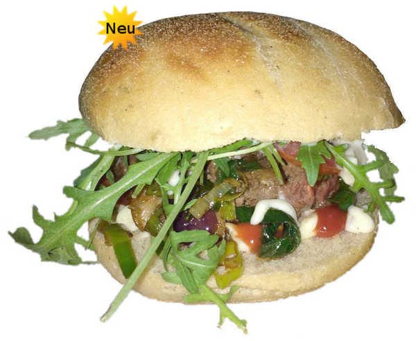 Hirschburger Wildburger 6 Stk. online kaufen