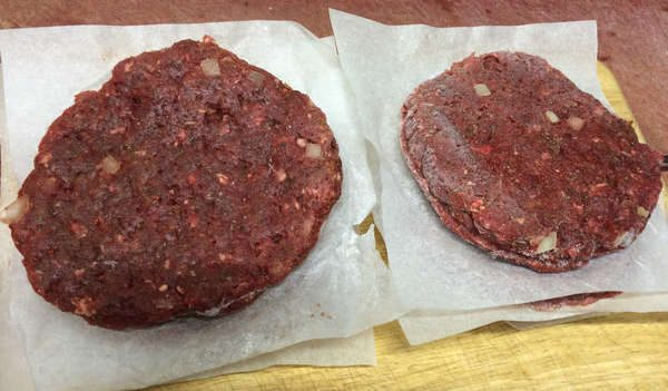 Hirschburger patties 6 Stk. online kaufen